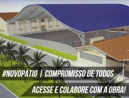 #NovoPátio – Compromisso de Todos