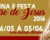 PROGRAMAÇÃO DA NOVENA E FESTA DO CORAÇÃO DE JESUS