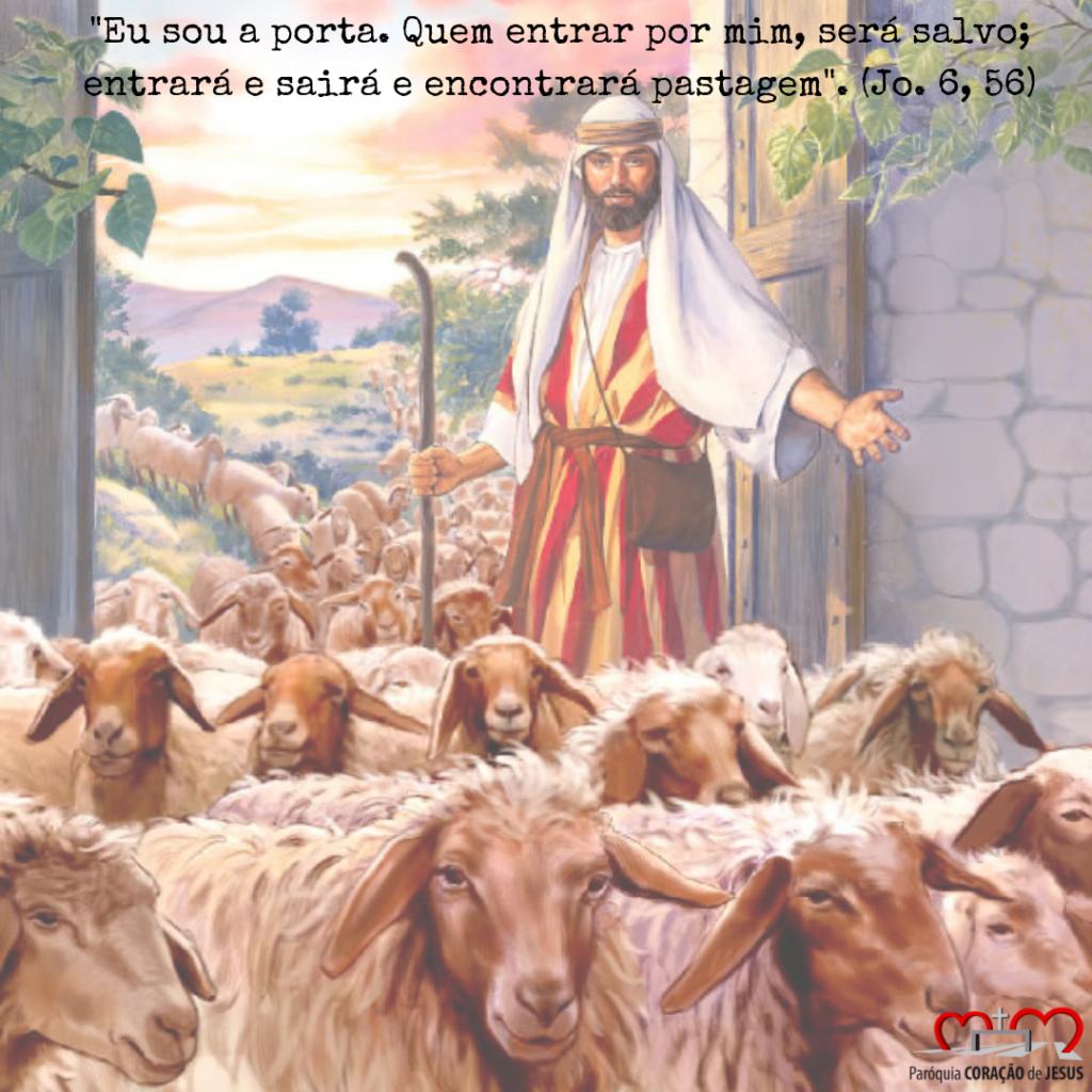 Reflexão do Pastor (13/05) – Padre João Alves – Paróquia Coração ...